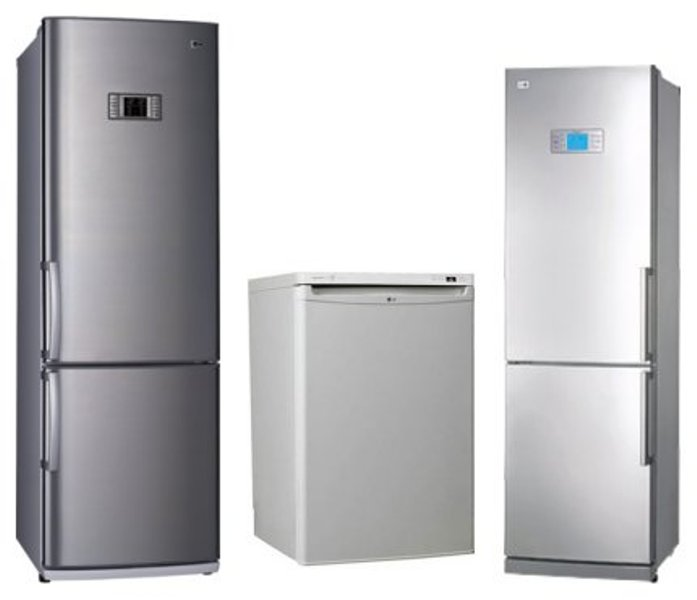 Скупка бытовых холодильников в Санкт-Петербурге