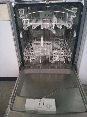 Утилизация посудомоечных машин бытовых в Санкт-Петербурге